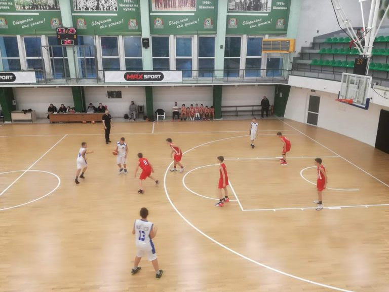 """КК """"Баскет Кам"""" со шест играчи влегува во младинските репрезентации"""
