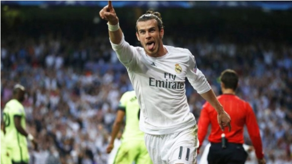 Реал Мадрид го контактираше агентот на Бејл за да го убеди играчот да замине