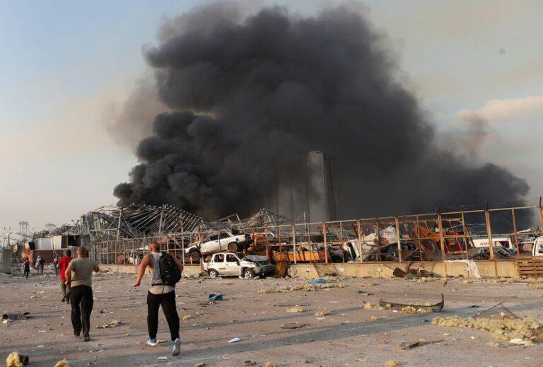 Трагедијата во Бејрут можела да биде спречена: Се дознала вознемирувачка вистина за експлозијата