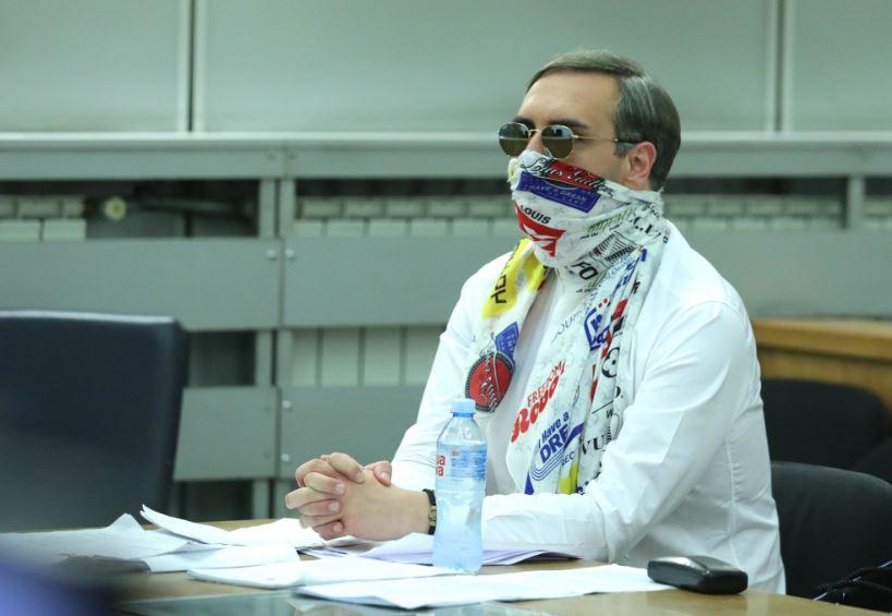 Во пресрет на најавеното прочистување на судството, Боки 13 поднесува кривични против премиер, поранешни пратеници, министри