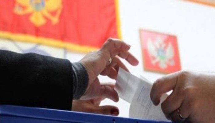На изборите во Црна Гора до 11 часот гласале 35,4 проценти од избирачите