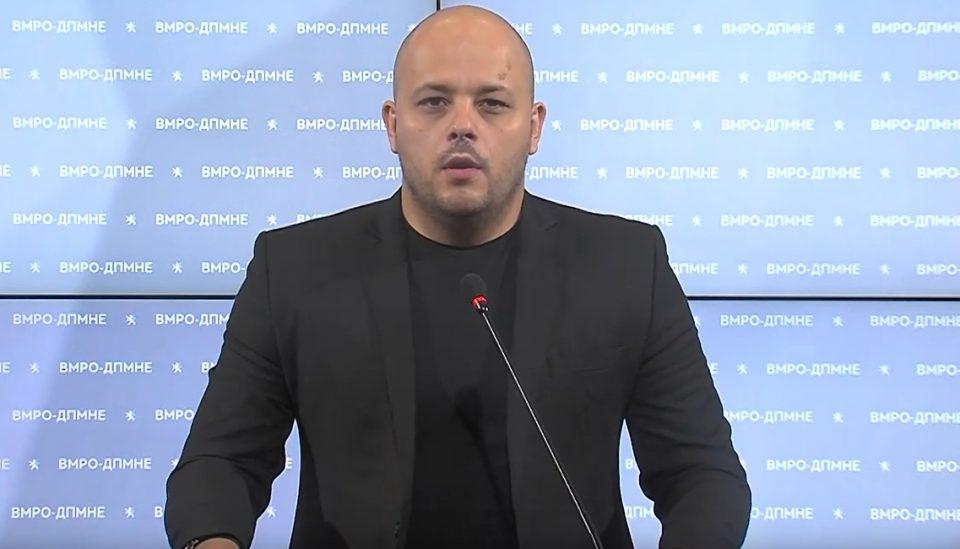 Костовски: За кластерот Геријатрија Скопје мора да има истрага и одговорност