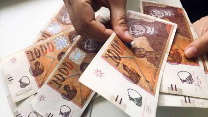 Собирајте пари: Од oктомври се враќа редовното плаќање на кредитите