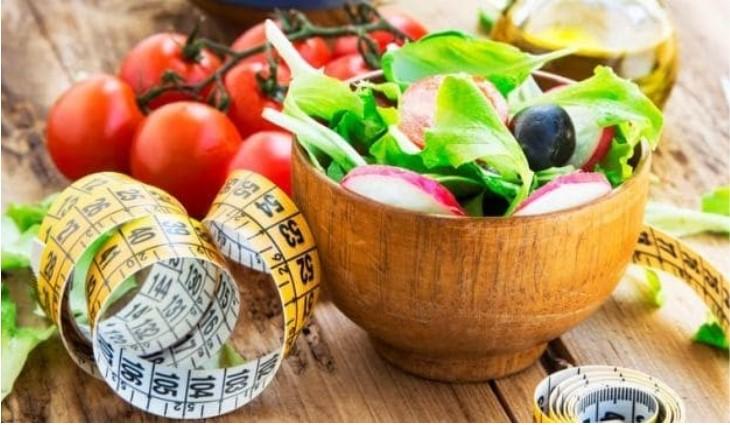 Војничката диета е вистинско чудо: Симнува и повеќе од 5 килограми за само 3 дена!
