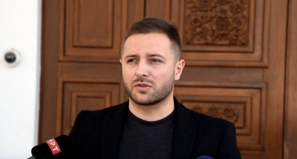 Арсовски до Филипче: Време ти е за конечна одговорност!