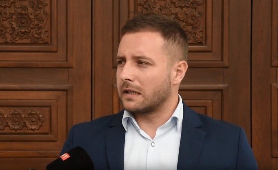 Арсовски: ДКСК да отвори случај за СДСМ што немаат покритие за над 700.000 евра