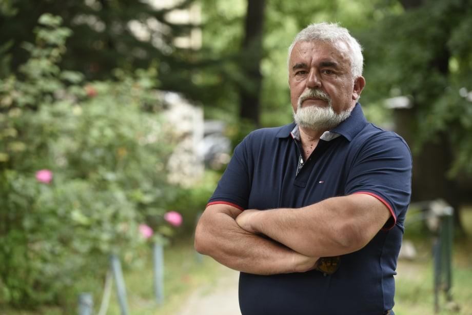 Д-р Пановски: Подобро да ги затворат плажите, во Охрид никој не носи маска освен келнерите