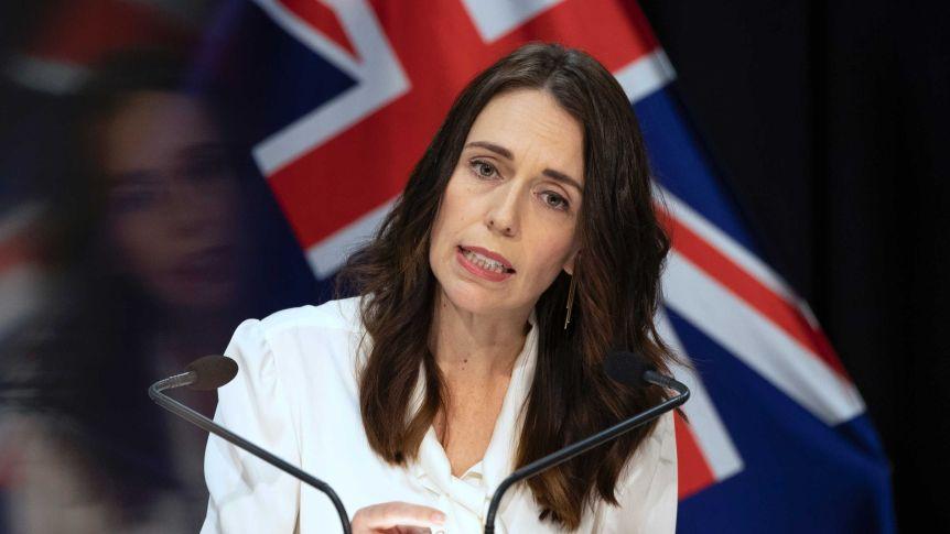 Џасинда Ардерн: Понатамошно ширење на Ковид-19 ќе влијае на одлуката за избори