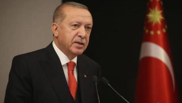 Ердоган: Кипар се состои од две одделни држави