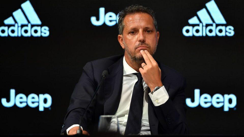 Паратичи: Одлучивме за Сари уште пред елиминацијата во Лигата на шампионите
