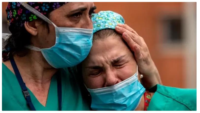 На секои 15 секунди во светот се умира од коронавирус