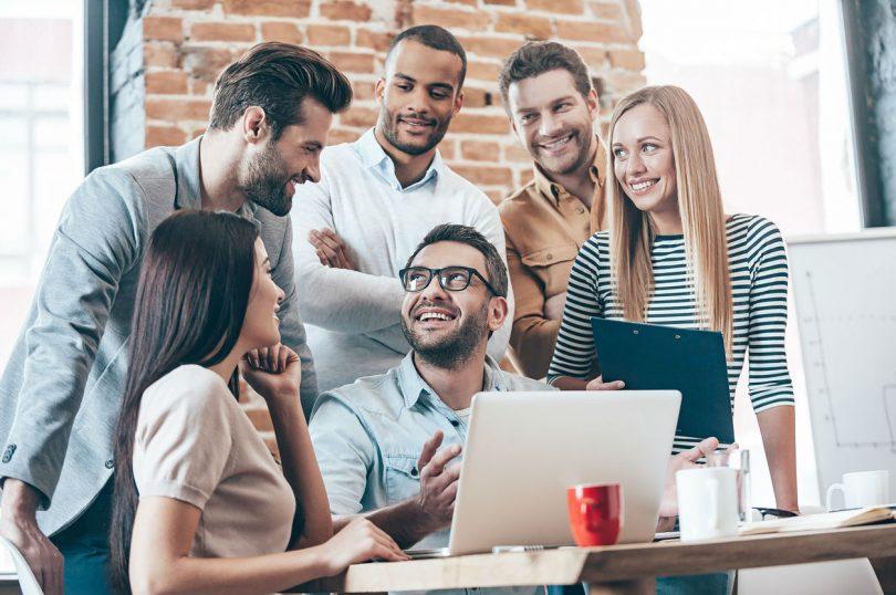 3 знаци кои ќе ви покажат дали сте омилени меѓу вработените