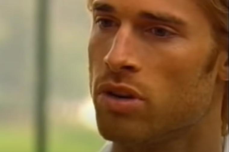 """Сите се сеќаваме на заводникот Хектор од серијата """"Руби"""": Еве како изгледа актерот 16 години подоцна! (ФОТО)"""