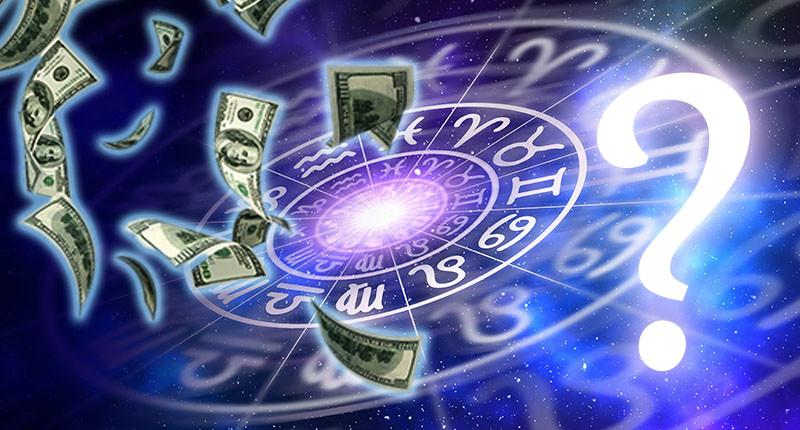 Овој хороскопски знак секогаш има пари, Шкорпијата да внимава на повреди