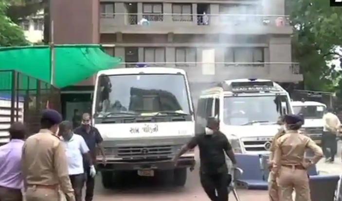 Во пожар во болница во Индија загинаа осум пациенти со коронавирус
