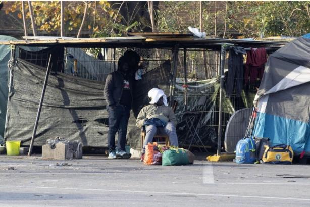 Центарот за мигранти е новото најголемо жариште на Ковид-19 во Италија