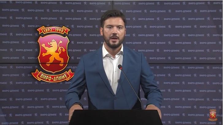 Јорданов: ВМРО-ДПМНЕ преку нова мерка ќе овозможи граѓаните да определат на што ќе се трошат парите од данокот на имот
