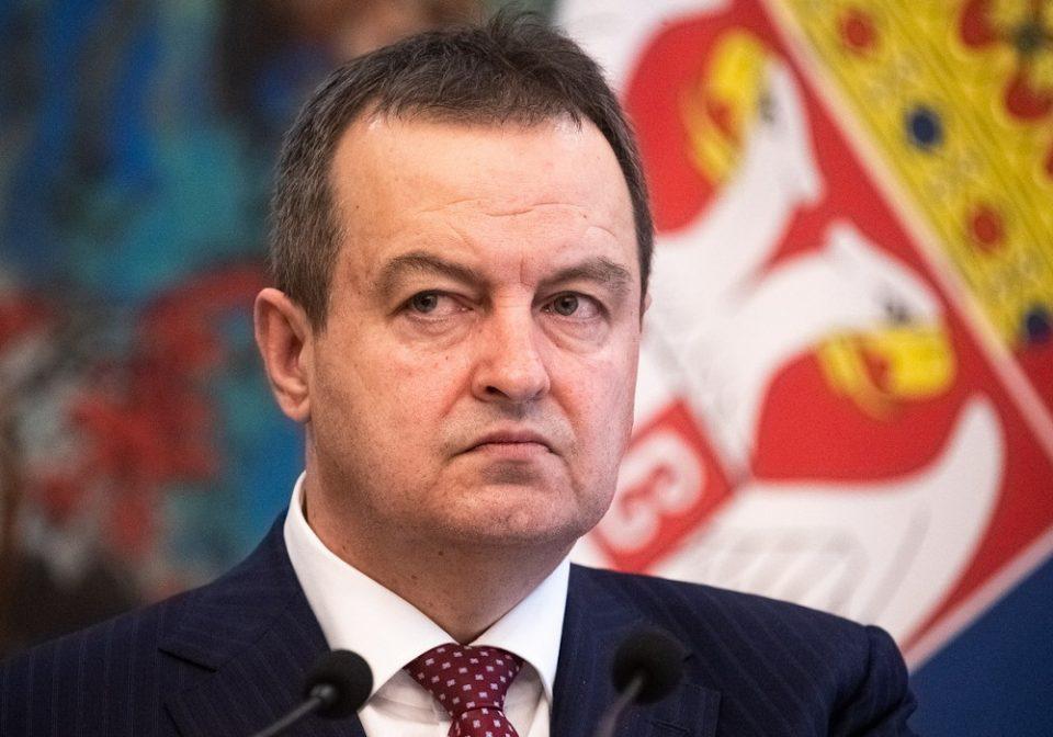 Ивица Дачиќ се вклучува: Ќе и помага на Тања Савиќ да си ги врати децата