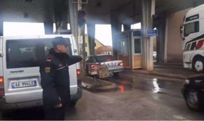На Ќафасан уапсени двајца македонски државјани барани со меѓународна потерница