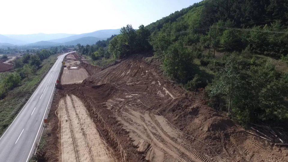 Доколку утре се враќате од продолжениот викенд во Охрид ова мора да го имате на ум- сообраќајот во прекин!