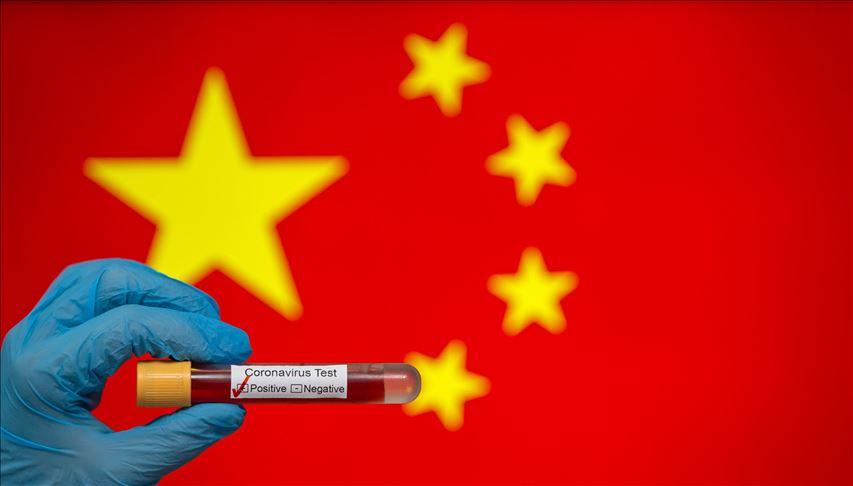 Во Кина двојно повеќе новозаразени од претходниот ден