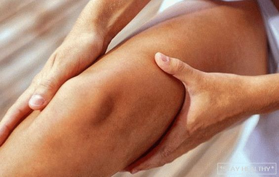 Ова масло ја отстранува болката во колената
