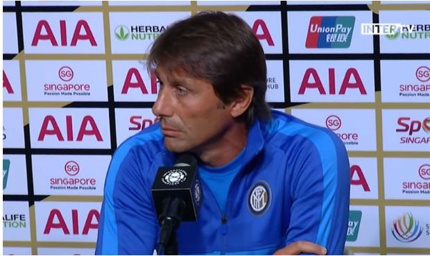Конте може да го напушти Интер, кандидат за замена е Алегри