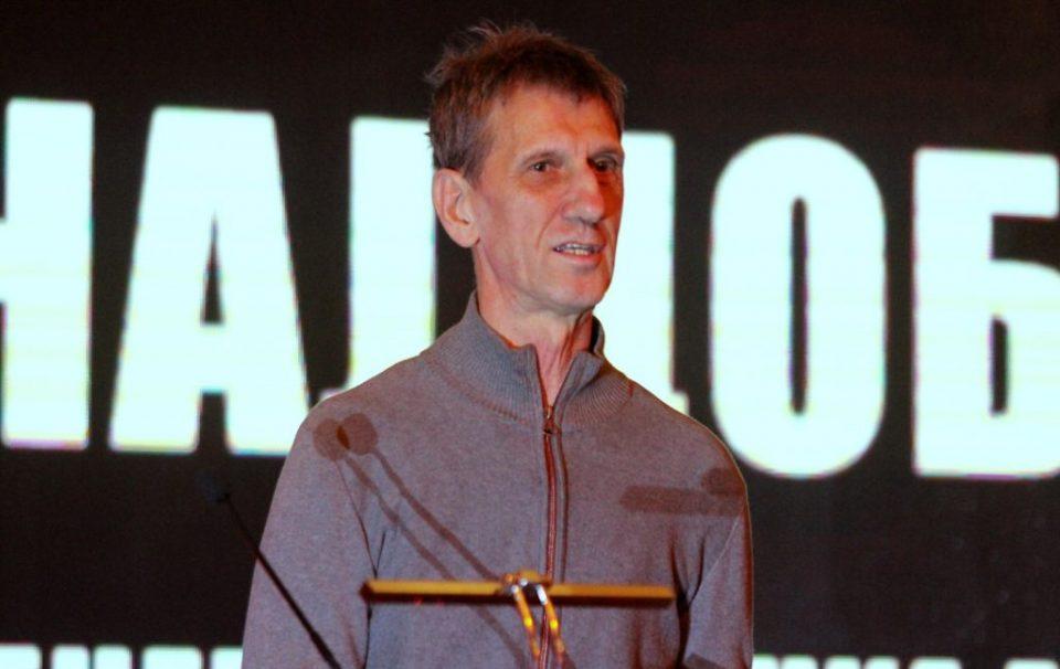 Комеморација за Драган Василов – Цевка