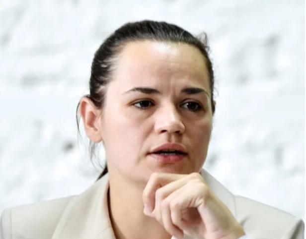 Ковалкова: Властите ја принудија Тихонавскаја да ја напушти Белорусија