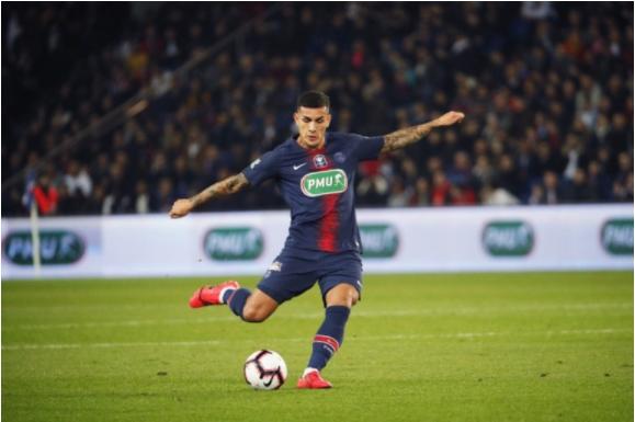 ПСЖ нема да го пушти Паредес да замине во друг клуб