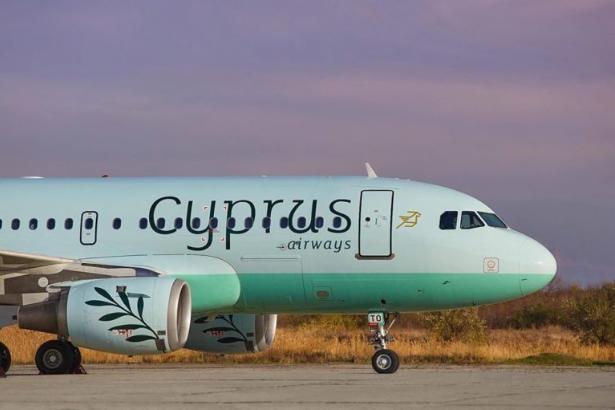 """""""Сајпрус ервејс"""" откажува и намалува летови кон Грција"""