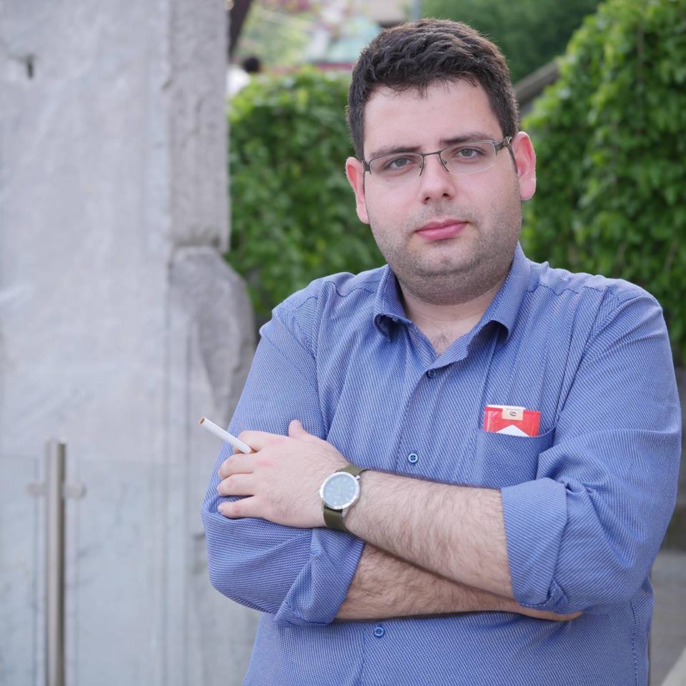 Златев: Кадрите на СДСМ не сносат одговорност пример за тоа е Ден Дончев и покрај земање мито шета како слободен граѓанин