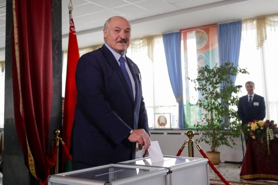 Изборна комисија: Лукашенко освои 80,23 проценти од гласовите
