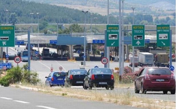 Нема подолги задржувања на граничните премини