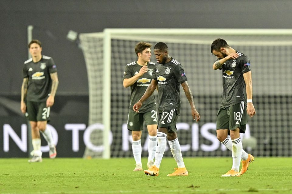 Севиља со пресврт до триумф над Манчестер јунајтед за финале во Лига Европа