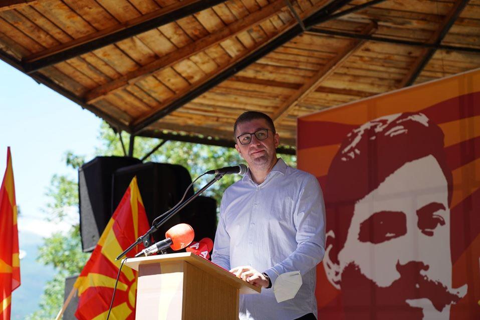 Нетпрес: Мицкоски решителен – Со смели потези за кусо време му дава нова енергија на ВМРО-ДПМНЕ