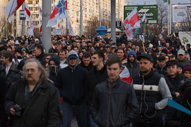 В петок министерска средба на ЕУ за санкции кон Белорусија