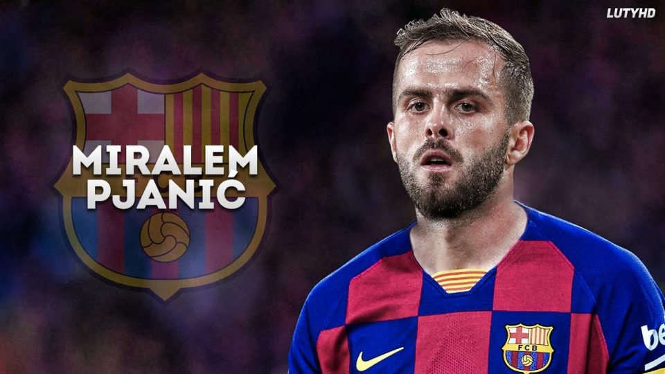 Уште една лоша вест за Барселона: Миралем Пјаниќ е позитивен на коронавирусот