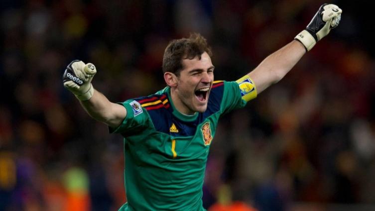 Касиљас и официјално ја заврши кариерата: Дојде време да се простам со фудбалот