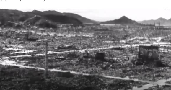Нагасаки: 75 години од нападот на САД со атомска бомба