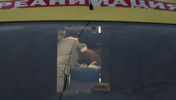 Влошена здравствената состојба на Алексеј Навални – префрлен во затворската болница, се огласи и неговиот адвокат!