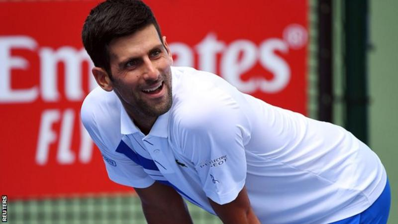 Ѓоковиќ го престигна Сампрас и стана втор по број на недели на првото место на АТП ранг-листата