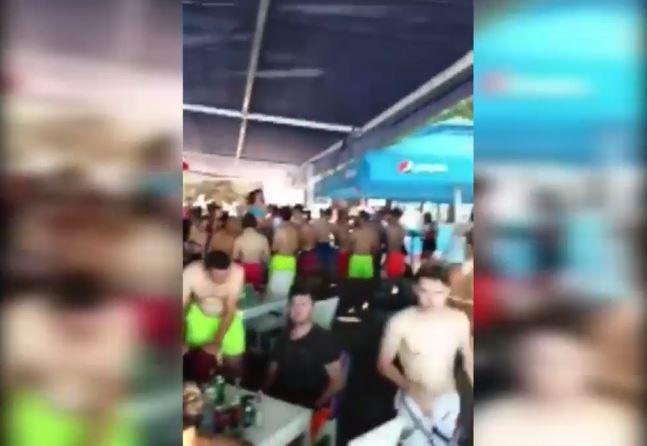 По журките во Охрид, кривични пријави за сопствениците на плажите на Градиште