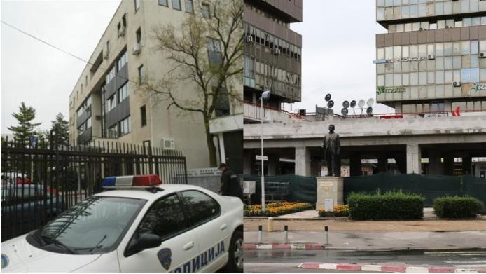 """До ОЈО Скопје поднесен соодветен акт за """"бесправно градење"""" кај """"Мавровка"""""""