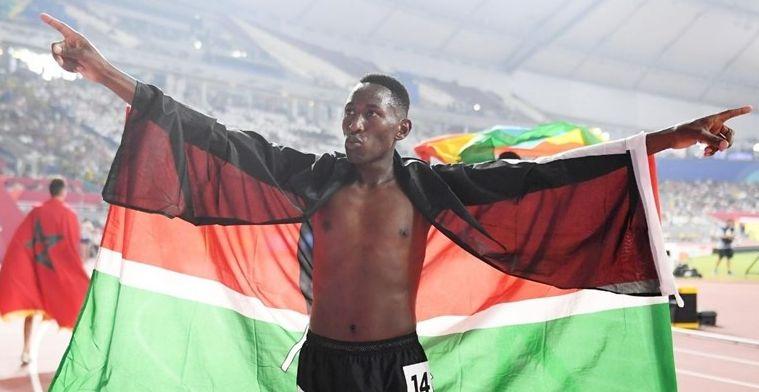 Олимписки првак е позитивен на коронавирус, а се спремал да го урне светскиот рекорд