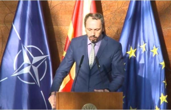 Петрушевски: СДСМ длабоко ја вкорени корупцијата во државата и затоа младите ни се селат