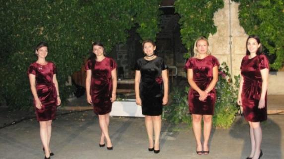 Концерт на Пламенка Трајковска во Велес