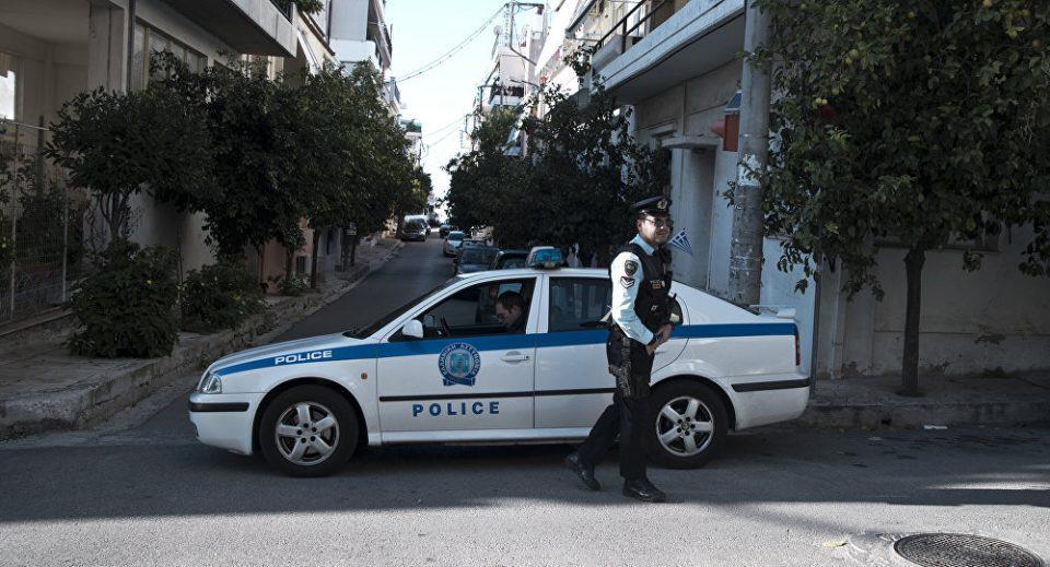 Мирно заврши протестот на синдикатите во центарот на Атина