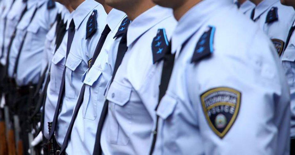 7 Мај – Ден на македонската полиција