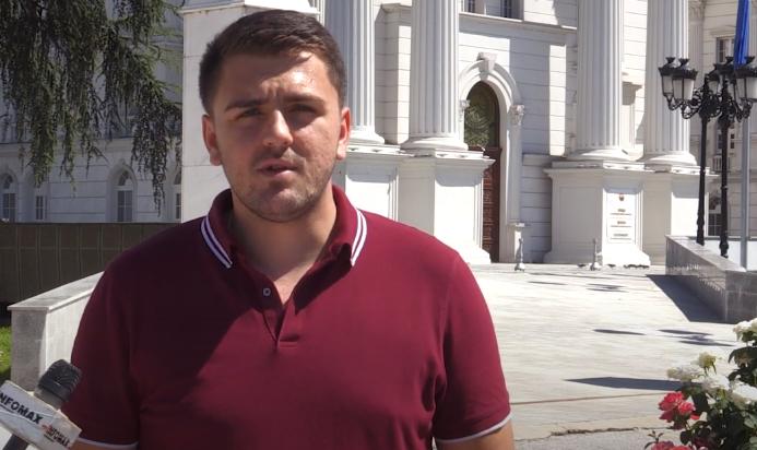 УМС на ВМРО-ДПМНЕ избра нов Извршен комитет